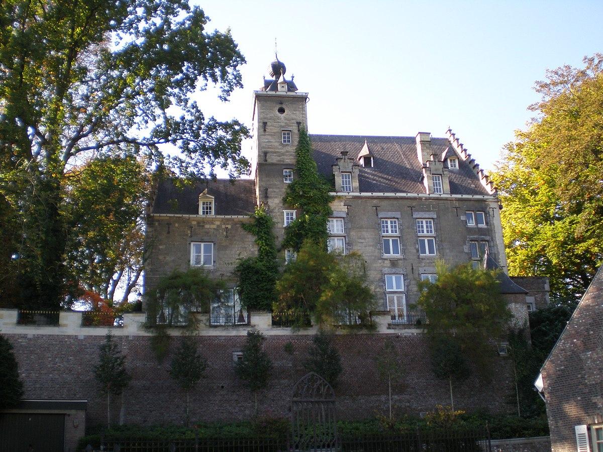 Huis de torentjes wikipedia for Huis te koop maastricht