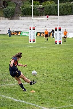 Torneo de clasificación WRWC 2014 - Italia vs España - 85