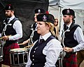 Toronto Police Pipe Band (26581508860).jpg