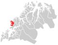 Torsken kart.png