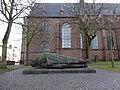 Toter Krieger von Ewald Mataré PM17-1.jpg