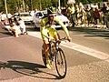 Tour de l'Ain 2009 - étape 3b - Yann Pivois.jpg