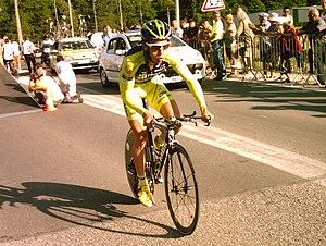 Yann Pivois - Yann Pivois (Tour de l'Ain 2009)