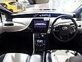 Toyota MIRAI (ZBA-JPD10-CEDSS) interior.jpg