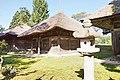 Tozawa clan cemetery.jpg