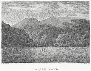 Traeth Mawr