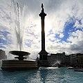 Trafalgar Square, Nelson's Column - panoramio.jpg