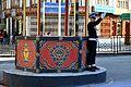 Traffic policeman, Thimphu (2014-12-07).jpg