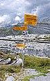Trail signs on Gemmipass.jpg