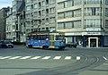 Tramline 43 in Gent 1991.jpg