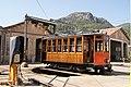 Trams du Porto-Soller (Espagne) (6118998603).jpg