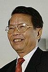Tran Duc Luong, Nov 17, 2004.jpg