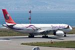 TransAsia Airways, A330-300, B-22102 (17815886514).jpg