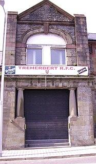 Treherbert RFC