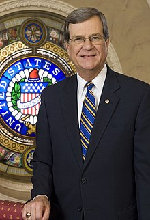 Trent Lott official photo 2007.jpg
