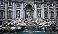 Trevi Fountain, Rome, Italia.jpg