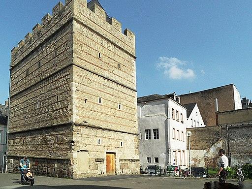 Trier Frankenturm Sw 2548 201409