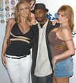 Trina Michaels, Tee Reel, Brooke Haven at Evil Angel Party 1.jpg