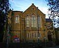 Trinity Presbyterian Church, Bangor - geograph.org.uk - 833400.jpg