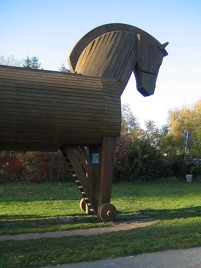 Equality as a Trojan Horse.