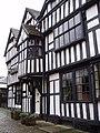 Tudor building - geograph.org.uk - 301491.jpg