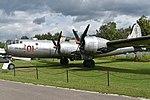 Tupolev Tu-4 '01 red' (38606467515).jpg