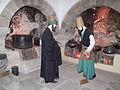 Turkey, Konya - Mevlana Museum 05.jpg