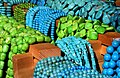 Turquoise - Blue and green necklaces.jpg