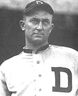 1921 Detroit Tigers season - Ty Cobb, 1914