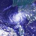 Typhoon Gay 04 nov 1989 0612Z.jpg