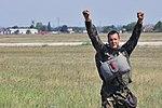U.S. Airmen jump with Bulgarians during two-week flying training (9400062037).jpg
