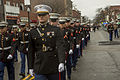 U.S. Marines march in the South Boston Allied War Veteran's Council St. Patrick's Day parade 150316-M-TG562-255.jpg