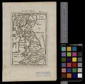 UBBasel Map Großbritannien 1685-1686 Kartenslg Mappe 238-4.tif