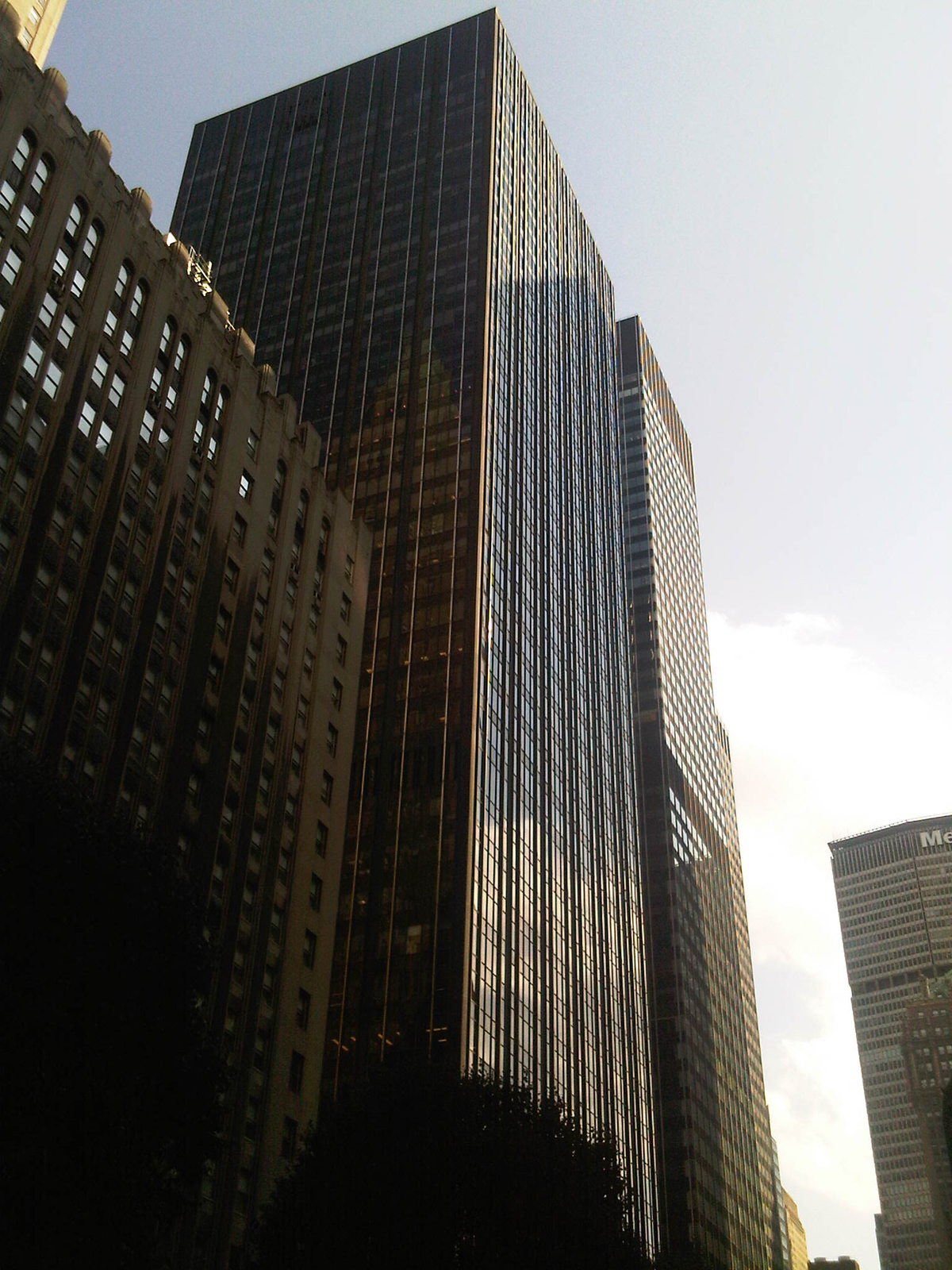 299 Park Avenue Wikipedia
