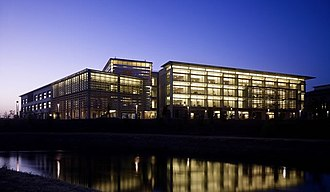 University of California, Merced - Kolligan Library