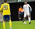 UEFA EURO qualifiers Sweden vs Spain 20191015 136.jpg