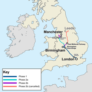 UK High Speed 2 rail map.png