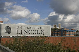 UK University of Lincoln logosign.jpg