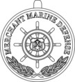 USA Merchant Marine Defense Medal obverse.png