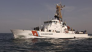 USCGC Adak