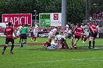 USO - RCT - 28-09-2013 - Stade Mathon - Melée ouverte 31.jpg