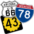 U.S. Roads WikiProject icon