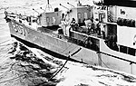 USS Benner (DD-807) is refueled by USS Bennington (CVS-20), in 1964.jpg