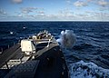 USS Momsen conducts a live-fire exercise. (9315297068).jpg