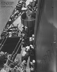 USS North Carolina portside 40mm gun NARA 19LCM-BB55-4881-42.jpg