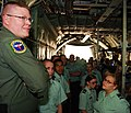 US Air Force 090416-F-8050G-166 Junior ROTC cadets learn about Air Force.jpg