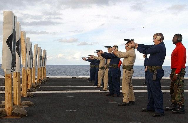 Choosing good personal defense ammunition