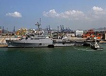 Port Authority of Thailand - Wikipedia