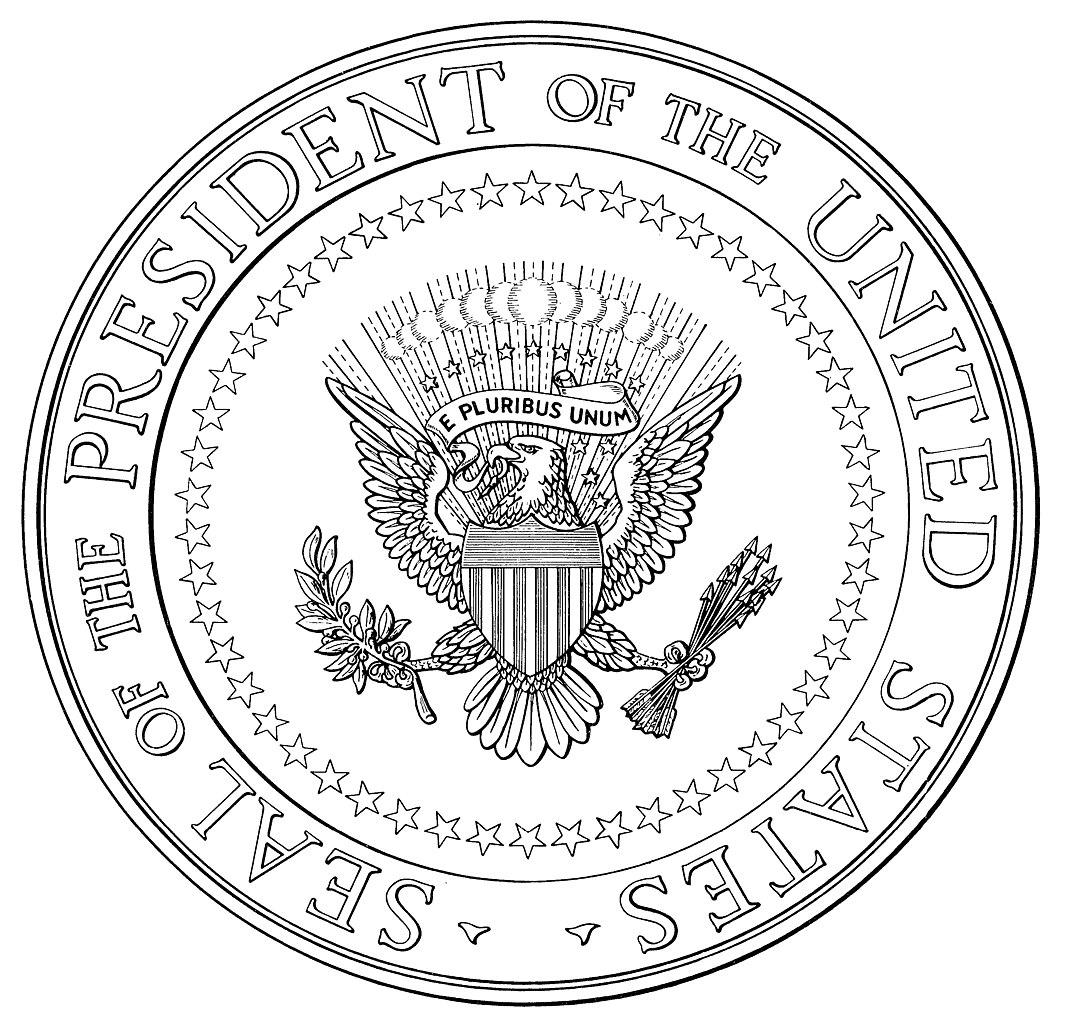 fileus seal of the president exec order illustrationjpg