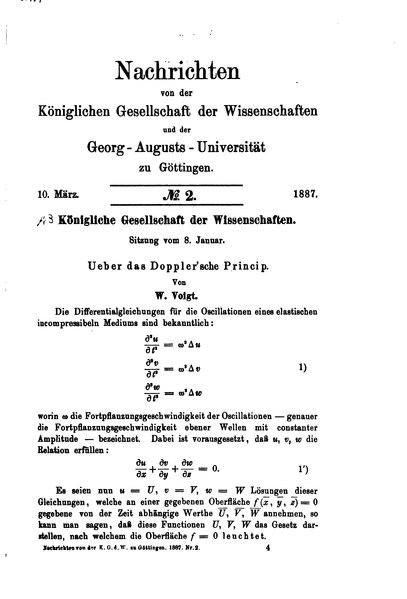 File:Ueber das Doppler'sche Princip.djvu